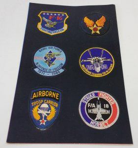US Military Insignias
